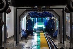 Riverside Express Car Wash