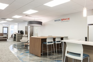 Magic Space Entertainment