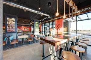 Cafe Rio Taylorsville